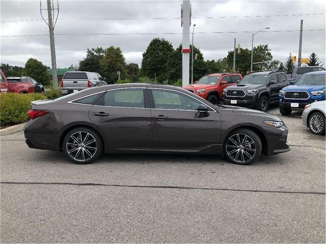 2019 Toyota Avalon XSE (Stk: P1560) in Whitchurch-Stouffville - Image 6 of 24