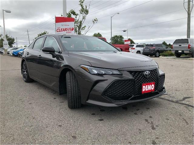 2019 Toyota Avalon XSE (Stk: P1560) in Whitchurch-Stouffville - Image 7 of 24