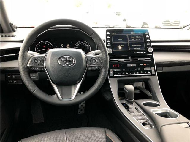 2019 Toyota Avalon XSE (Stk: P1560) in Whitchurch-Stouffville - Image 12 of 24