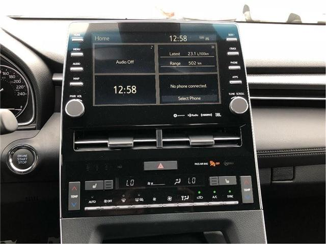 2019 Toyota Avalon XSE (Stk: P1560) in Whitchurch-Stouffville - Image 15 of 24