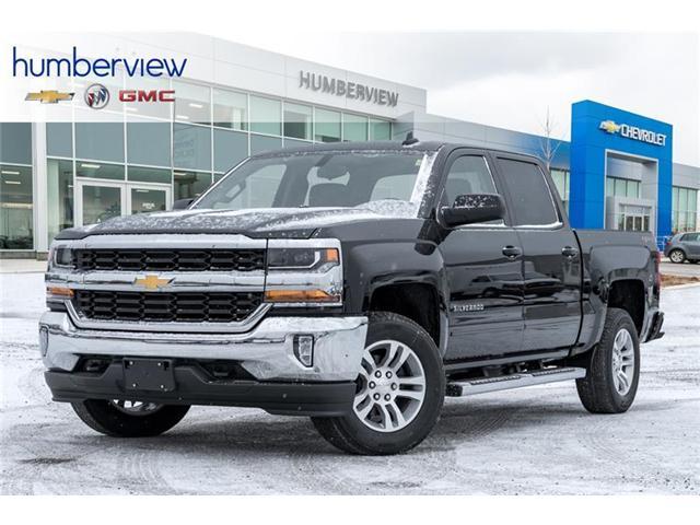 2018 Chevrolet Silverado 1500 1LT (Stk: 18SL659) in Toronto - Image 1 of 18