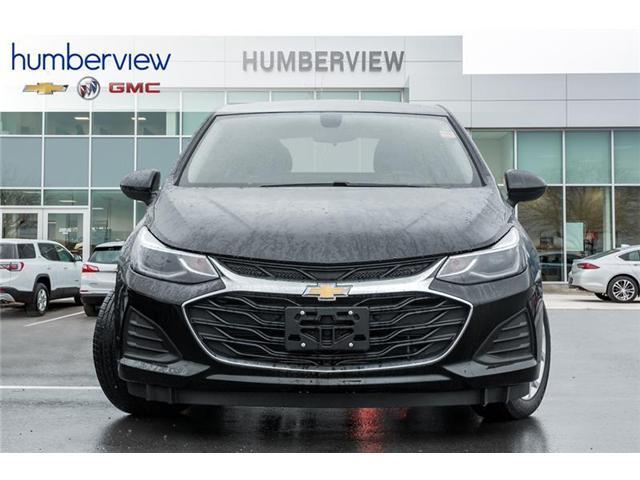 2019 Chevrolet Cruze LT (Stk: 19CZ006) in Toronto - Image 2 of 19