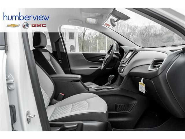 2019 Chevrolet Equinox LS (Stk: 19EQ021) in Toronto - Image 16 of 20