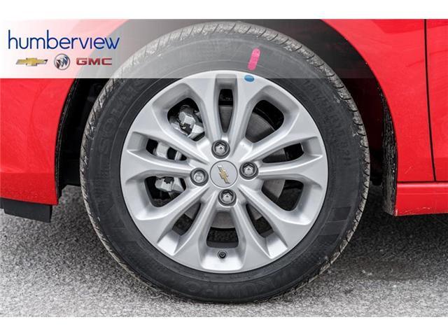 2019 Chevrolet Spark 1LT CVT (Stk: 19SK014) in Toronto - Image 4 of 19