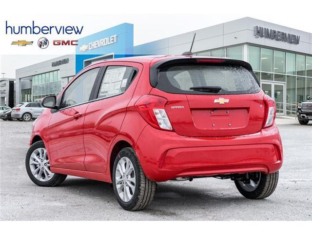 2019 Chevrolet Spark 1LT CVT (Stk: 19SK014) in Toronto - Image 5 of 19