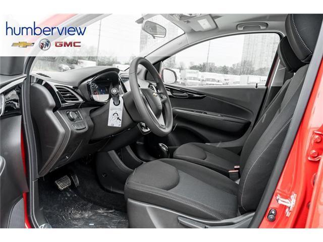 2019 Chevrolet Spark 1LT CVT (Stk: 19SK014) in Toronto - Image 8 of 19