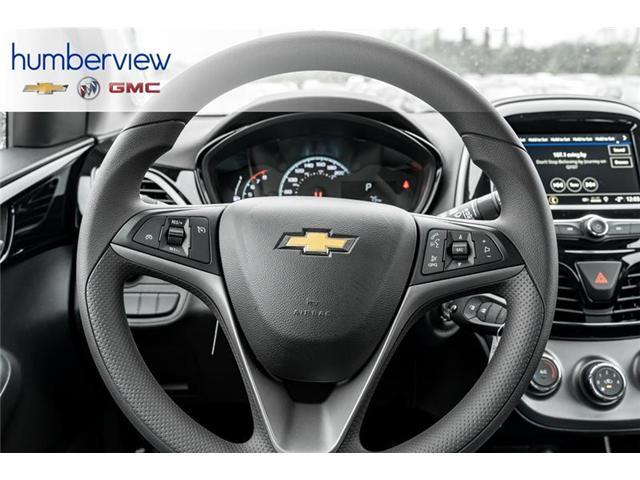 2019 Chevrolet Spark 1LT CVT (Stk: 19SK014) in Toronto - Image 9 of 19