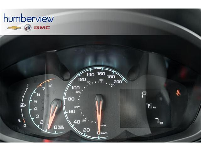 2019 Chevrolet Spark 1LT CVT (Stk: 19SK014) in Toronto - Image 10 of 19