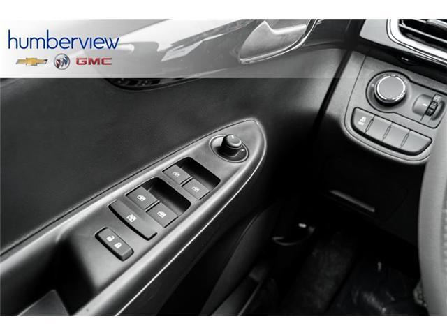 2019 Chevrolet Spark 1LT CVT (Stk: 19SK014) in Toronto - Image 12 of 19