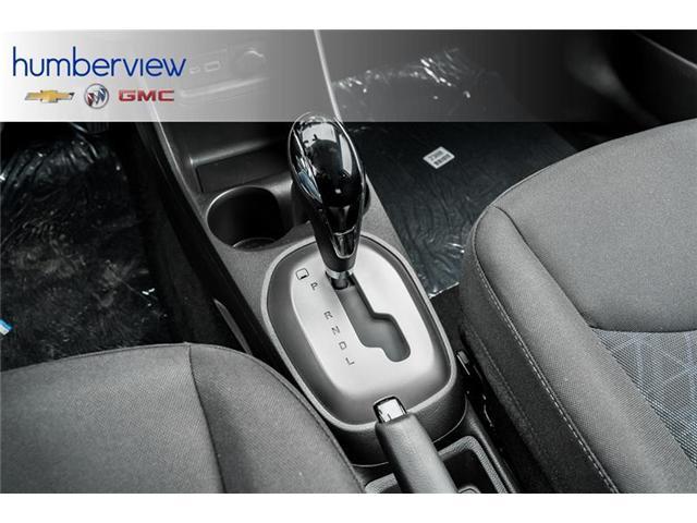 2019 Chevrolet Spark 1LT CVT (Stk: 19SK014) in Toronto - Image 13 of 19