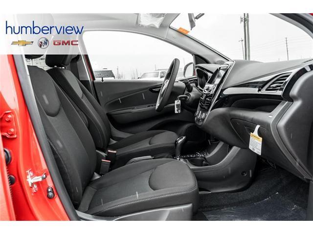 2019 Chevrolet Spark 1LT CVT (Stk: 19SK014) in Toronto - Image 14 of 19