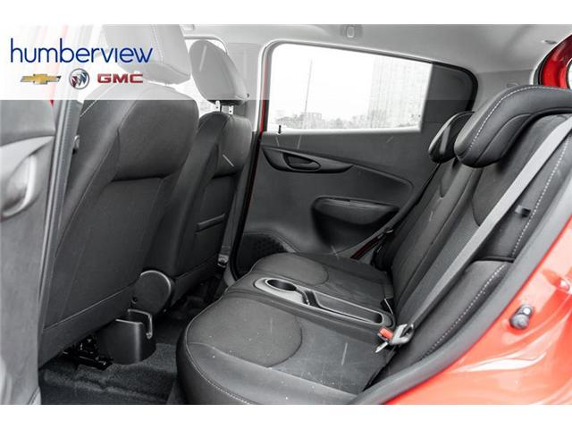 2019 Chevrolet Spark 1LT CVT (Stk: 19SK014) in Toronto - Image 15 of 19