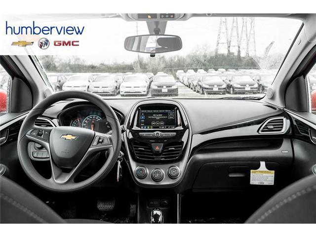 2019 Chevrolet Spark 1LT CVT (Stk: 19SK014) in Toronto - Image 16 of 19
