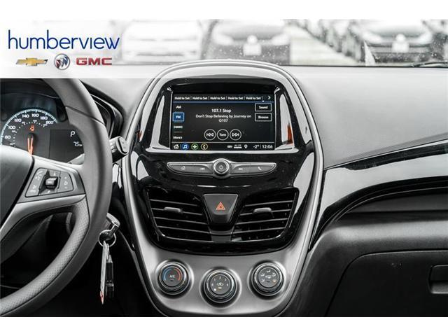 2019 Chevrolet Spark 1LT CVT (Stk: 19SK014) in Toronto - Image 17 of 19