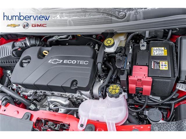 2019 Chevrolet Spark 1LT CVT (Stk: 19SK014) in Toronto - Image 19 of 19