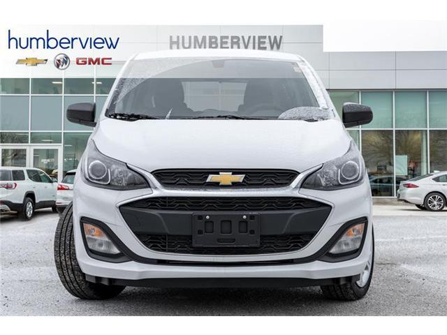 2019 Chevrolet Spark LS CVT (Stk: 19SK015) in Toronto - Image 2 of 19