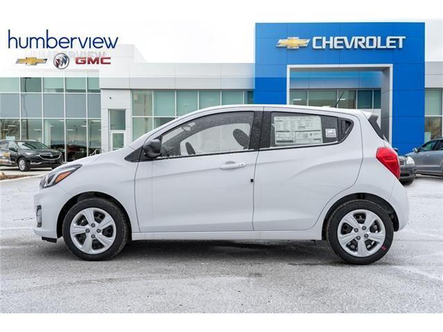 2019 Chevrolet Spark LS CVT (Stk: 19SK015) in Toronto - Image 3 of 19