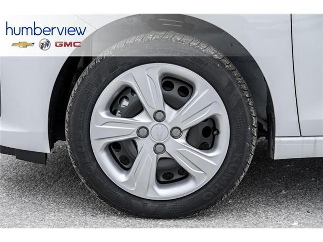 2019 Chevrolet Spark LS CVT (Stk: 19SK015) in Toronto - Image 4 of 19