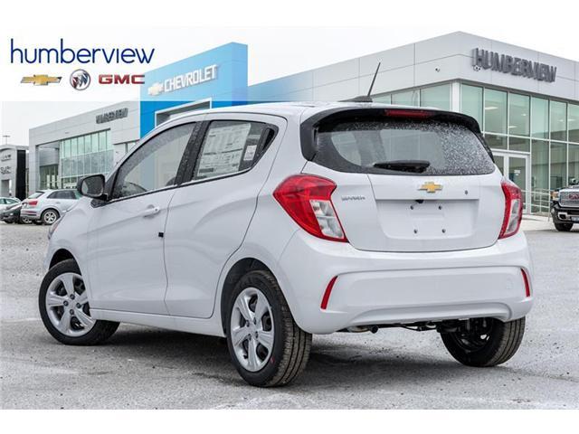 2019 Chevrolet Spark LS CVT (Stk: 19SK015) in Toronto - Image 5 of 19