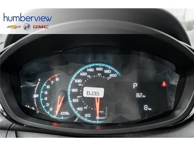 2019 Chevrolet Spark LS CVT (Stk: 19SK015) in Toronto - Image 10 of 19