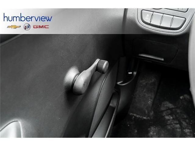 2019 Chevrolet Spark LS CVT (Stk: 19SK015) in Toronto - Image 12 of 19