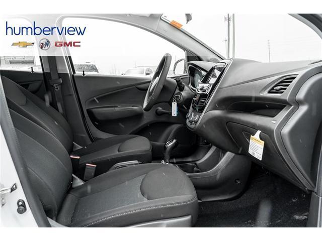 2019 Chevrolet Spark LS CVT (Stk: 19SK015) in Toronto - Image 14 of 19