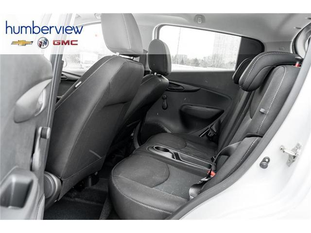 2019 Chevrolet Spark LS CVT (Stk: 19SK015) in Toronto - Image 15 of 19