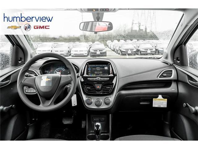 2019 Chevrolet Spark LS CVT (Stk: 19SK015) in Toronto - Image 16 of 19