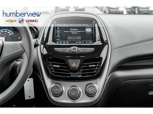 2019 Chevrolet Spark LS CVT (Stk: 19SK015) in Toronto - Image 17 of 19