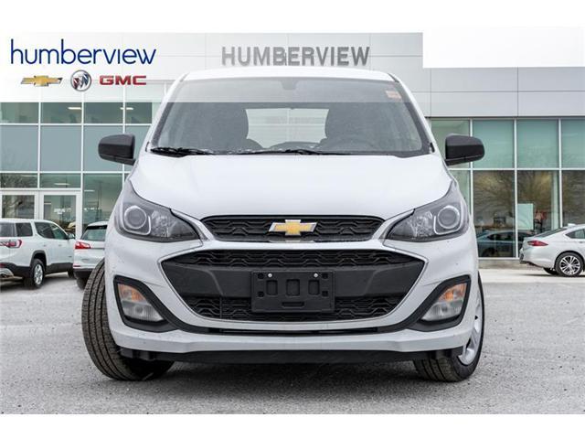 2019 Chevrolet Spark LS CVT (Stk: 19SK016) in Toronto - Image 2 of 18