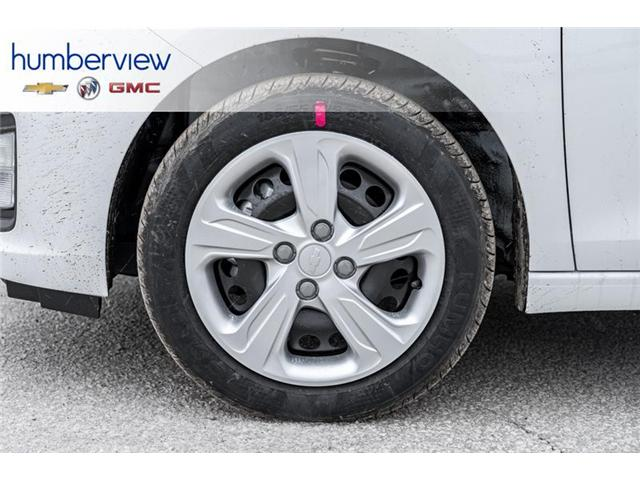 2019 Chevrolet Spark LS CVT (Stk: 19SK016) in Toronto - Image 4 of 18