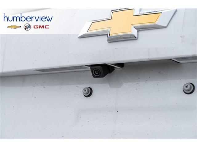 2019 Chevrolet Spark LS CVT (Stk: 19SK016) in Toronto - Image 7 of 18