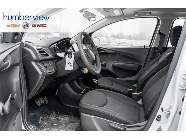 2019 Chevrolet Spark LS CVT (Stk: 19SK016) in Toronto - Image 8 of 18