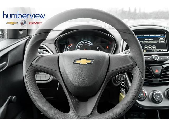 2019 Chevrolet Spark LS CVT (Stk: 19SK016) in Toronto - Image 9 of 18