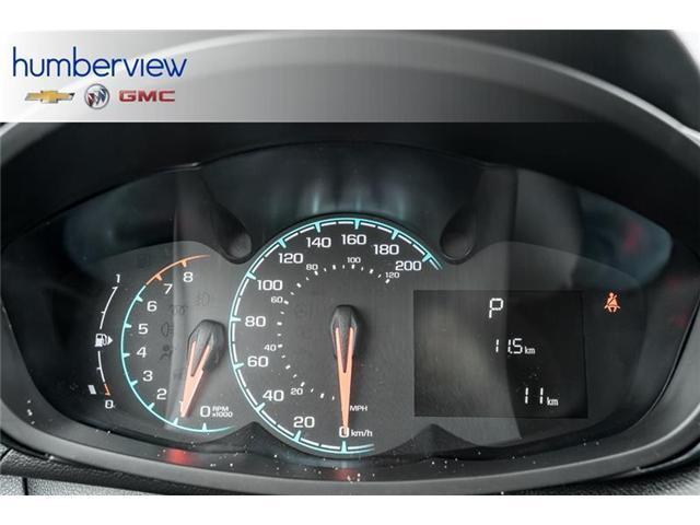 2019 Chevrolet Spark LS CVT (Stk: 19SK016) in Toronto - Image 10 of 18