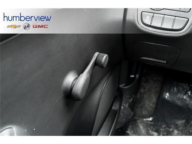 2019 Chevrolet Spark LS CVT (Stk: 19SK016) in Toronto - Image 12 of 18