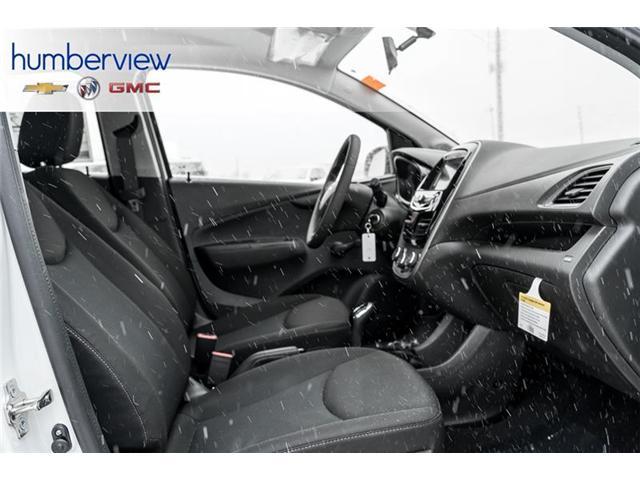 2019 Chevrolet Spark LS CVT (Stk: 19SK016) in Toronto - Image 14 of 18