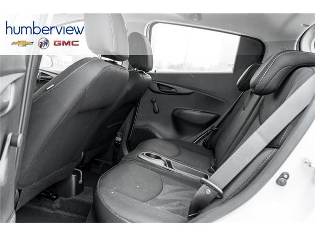 2019 Chevrolet Spark LS CVT (Stk: 19SK016) in Toronto - Image 15 of 18