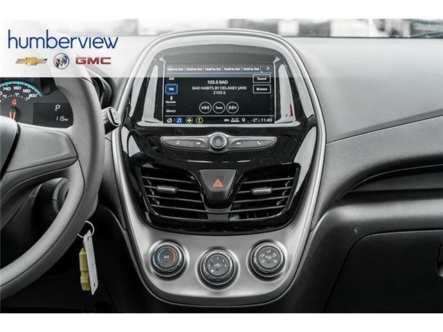2019 Chevrolet Spark LS CVT (Stk: 19SK016) in Toronto - Image 16 of 18