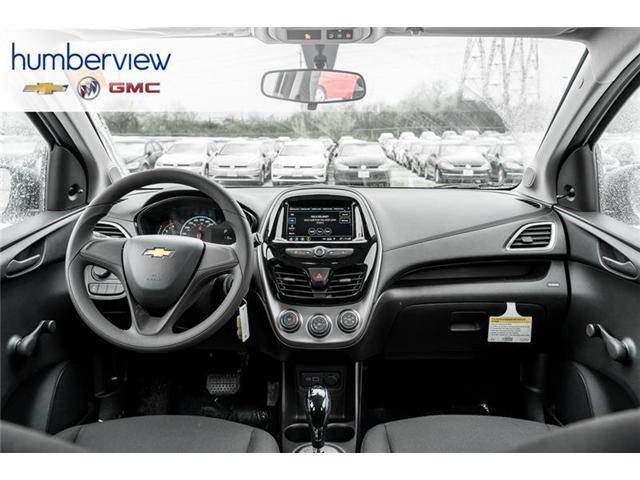 2019 Chevrolet Spark LS CVT (Stk: 19SK016) in Toronto - Image 17 of 18