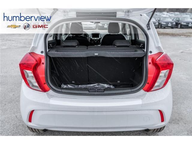2019 Chevrolet Spark LS CVT (Stk: 19SK016) in Toronto - Image 18 of 18