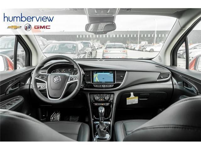 2019 Buick Encore Essence (Stk: B9E015) in Toronto - Image 18 of 20