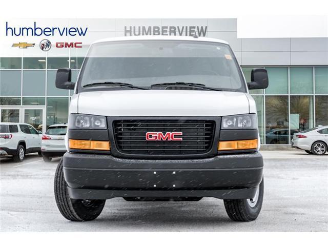 2019 GMC Savana 2500 Work Van (Stk: T9G004) in Toronto - Image 2 of 20