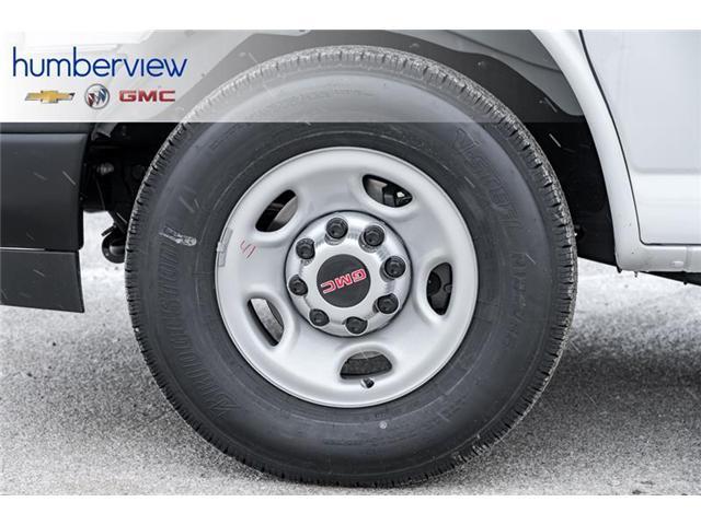 2019 GMC Savana 2500 Work Van (Stk: T9G004) in Toronto - Image 4 of 20