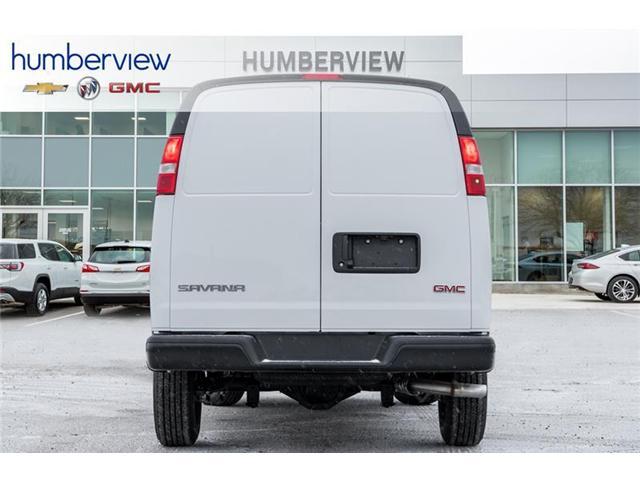 2019 GMC Savana 2500 Work Van (Stk: T9G004) in Toronto - Image 6 of 20