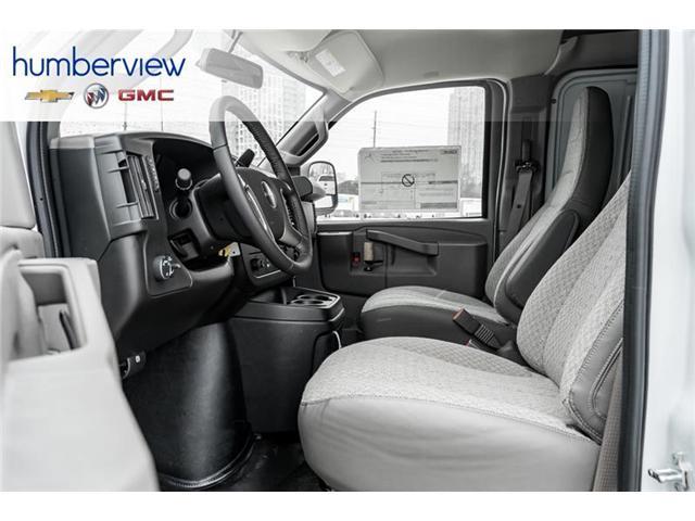 2019 GMC Savana 2500 Work Van (Stk: T9G004) in Toronto - Image 8 of 20