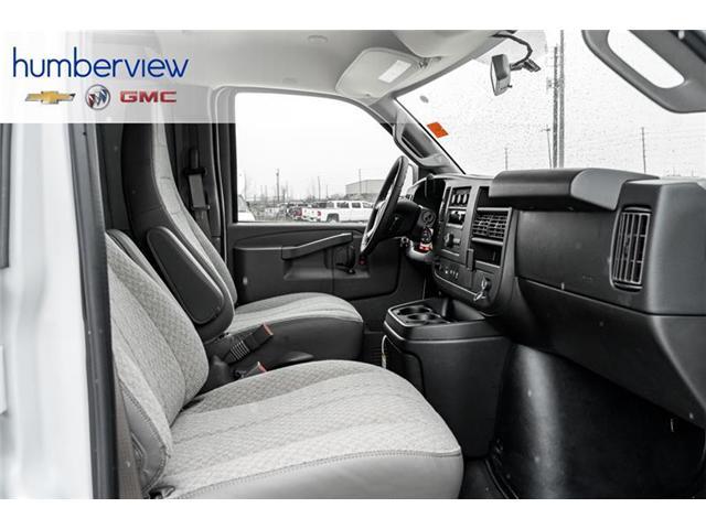 2019 GMC Savana 2500 Work Van (Stk: T9G004) in Toronto - Image 16 of 20