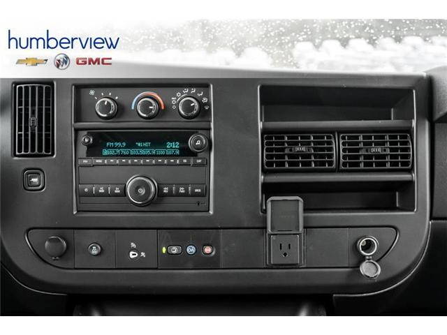 2019 GMC Savana 2500 Work Van (Stk: T9G004) in Toronto - Image 18 of 20