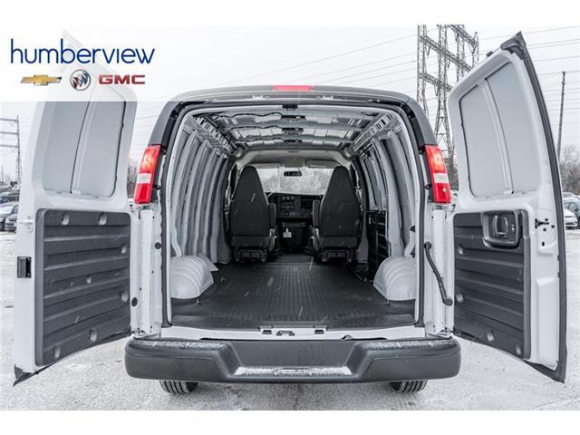 2019 GMC Savana 2500 Work Van (Stk: T9G004) in Toronto - Image 19 of 20