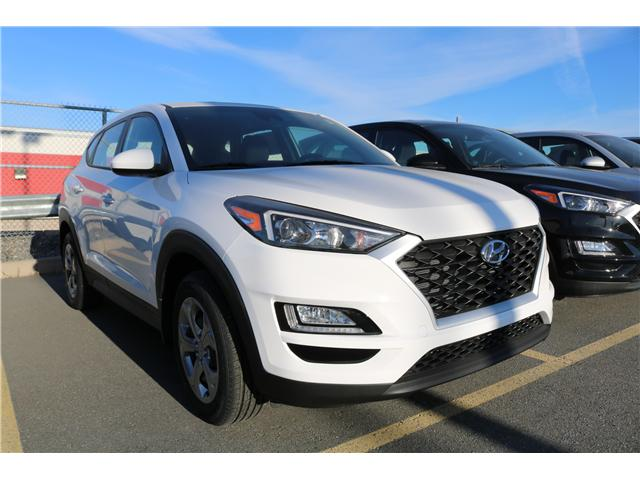 2019 Hyundai Tucson Essential w/Safety Package (Stk: 97519) in Saint John - Image 1 of 1